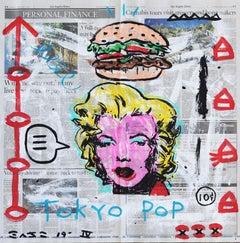 Pop Talk Marilyn