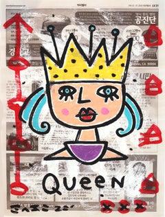 Queen Dollface
