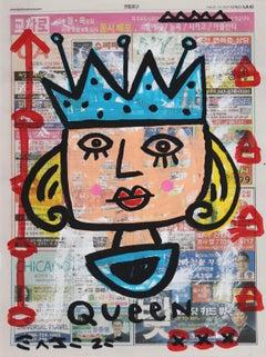 Queen of Quirk