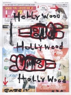 Rolling Through Hollywood
