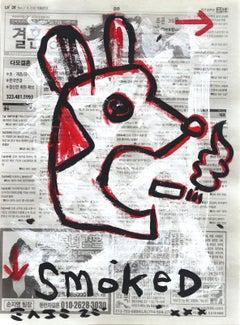 Smoked Like BBQ