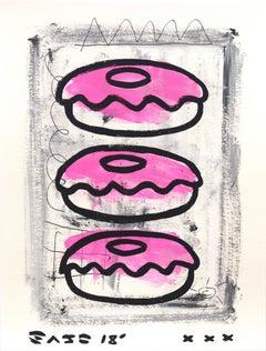 Snozberry Donuts