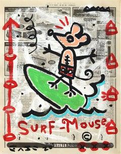 Surf Mouse