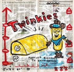 The Biggest Twinkie