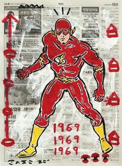 The Fierce Flash