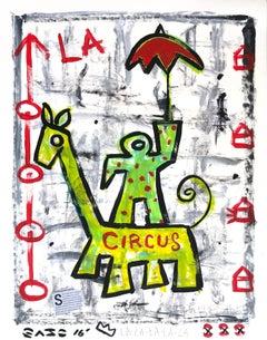 The New LA Circus