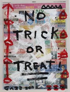 Trick or Treat J/K