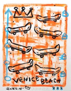 Venice Beach Boards