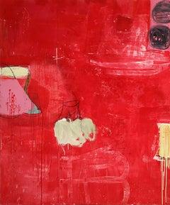 Rue Madam In Red, Xoclina