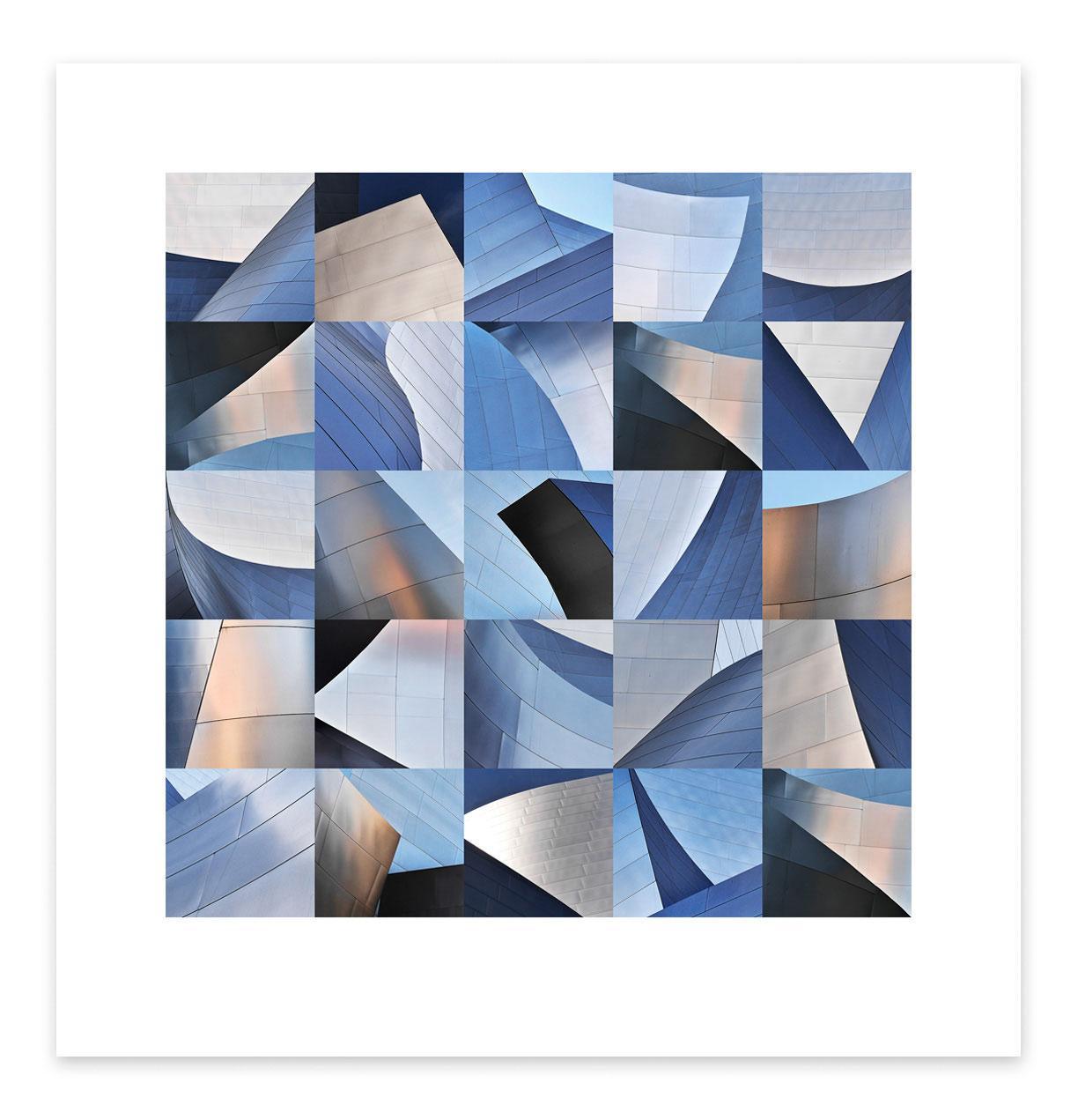 25 Gehrys