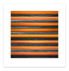 Orange Seascapes