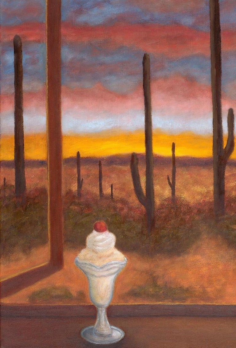 Desert Dessert For Sale 3