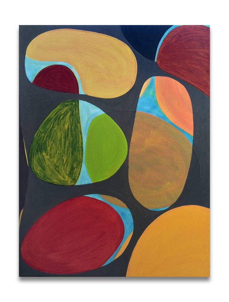 Gary Paller Abstract Painting - 11 (2013)