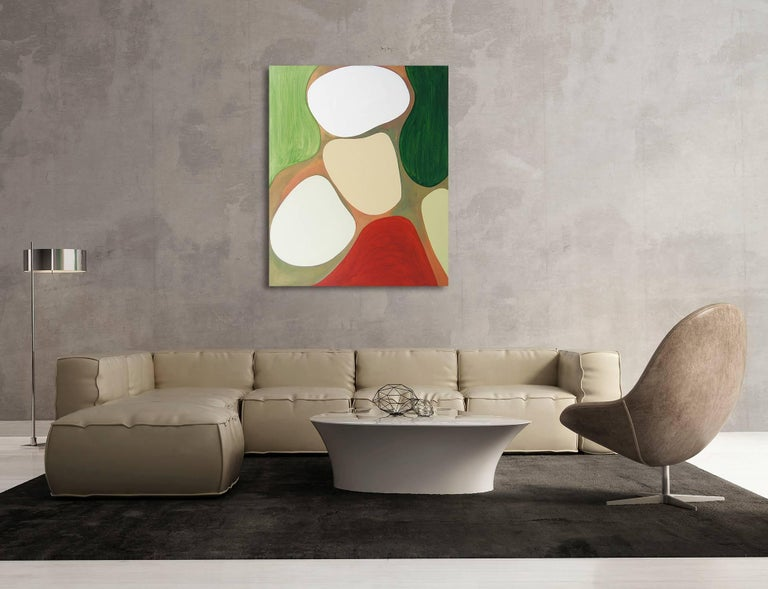 15 (2012) - Painting by Gary Paller
