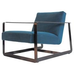 Gaston Armchair by Vincent Van Duysen for Poliform