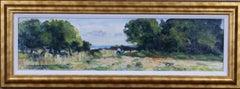 Paysage Animé   (Animated Landscape)