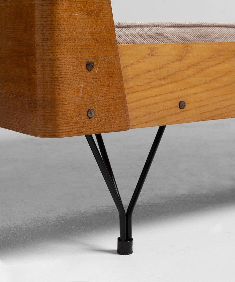 20th Century Gastone Rinaldi Daybed For Sale