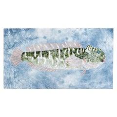 Gatta Tapestry