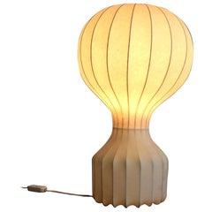 Gatto Table Lamp Achille Castiglioni Flos Mid-Century Modern