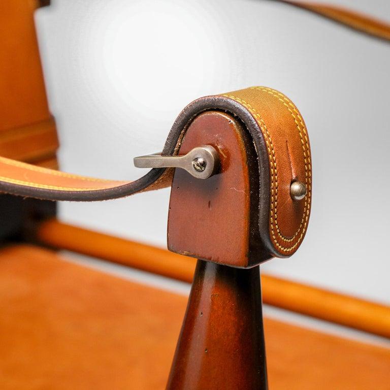 American Gaucho Field Chair For Sale