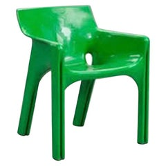 'Gaudi' Chair by Vico Magistretti from Artemide, Italy, 1960s
