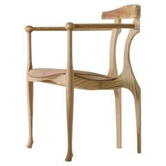Gaulino Armchair by Oscar Tusquets