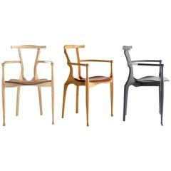 Gaulino Chair by Oscar Tusquets Blanca for BD Barcelona
