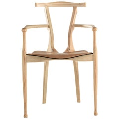 Gaulino Chair, Natural