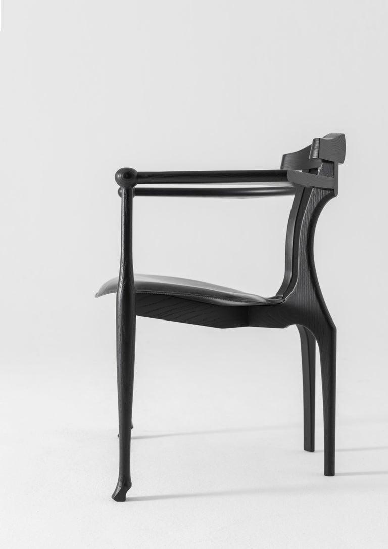 Spanish Gaulino Easy Chair For Sale