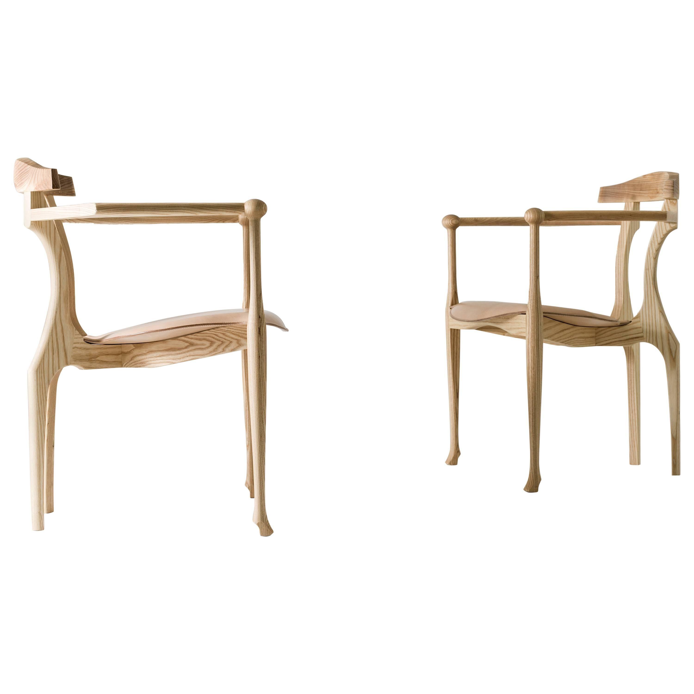 Gaulino Easy Chair