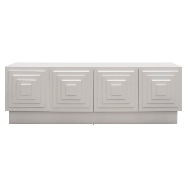 Gaultier Media Credenza For Sale