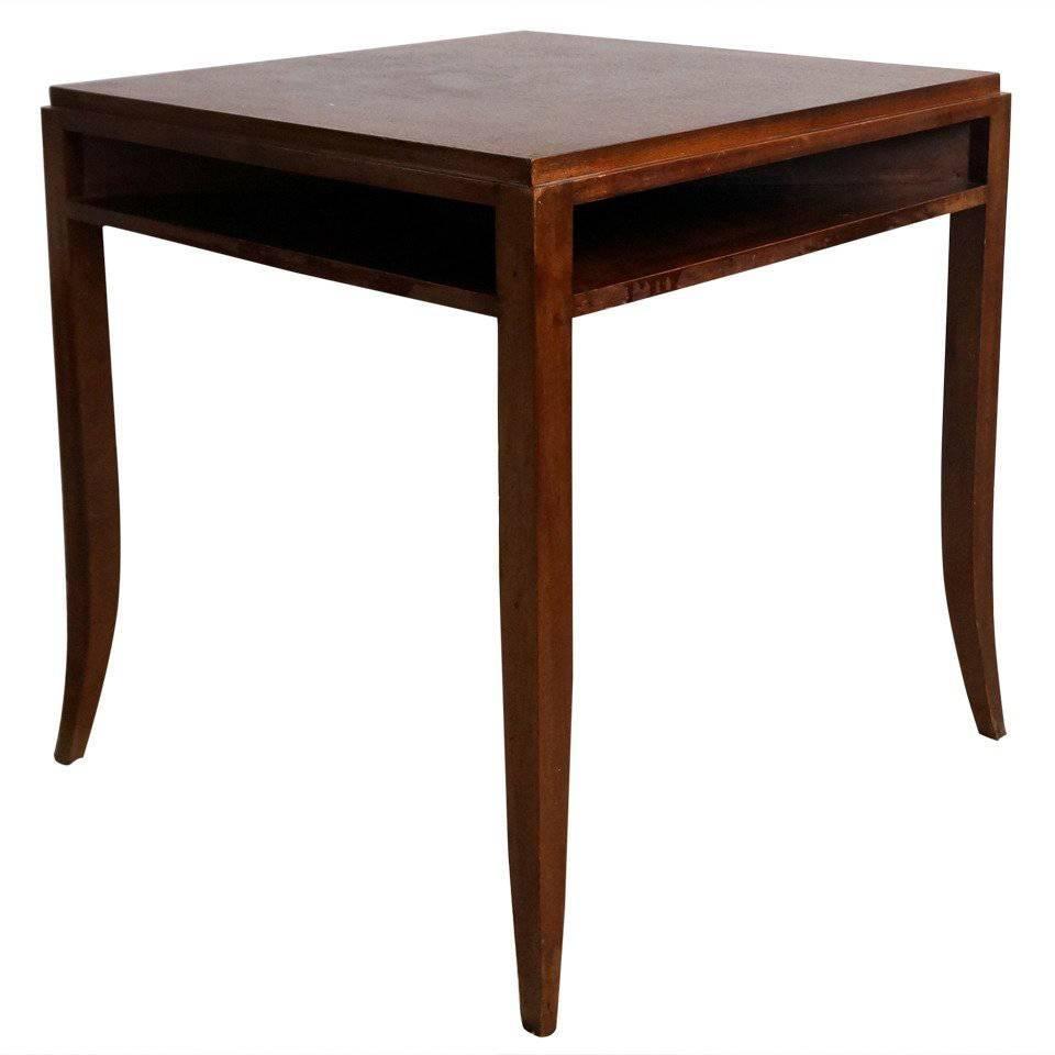 Gauthier-Poinsignon Game Table