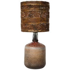 Gavino Tilocca Table Lamp
