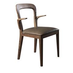 Gaya Armchair by Stefano Bigi by Pacini & Cappellini