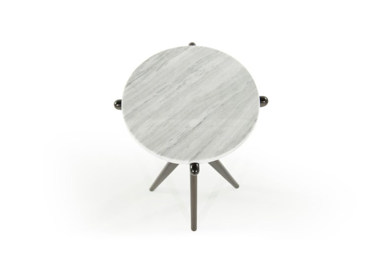 Gazelle Collection Cigar Table For Sale 3