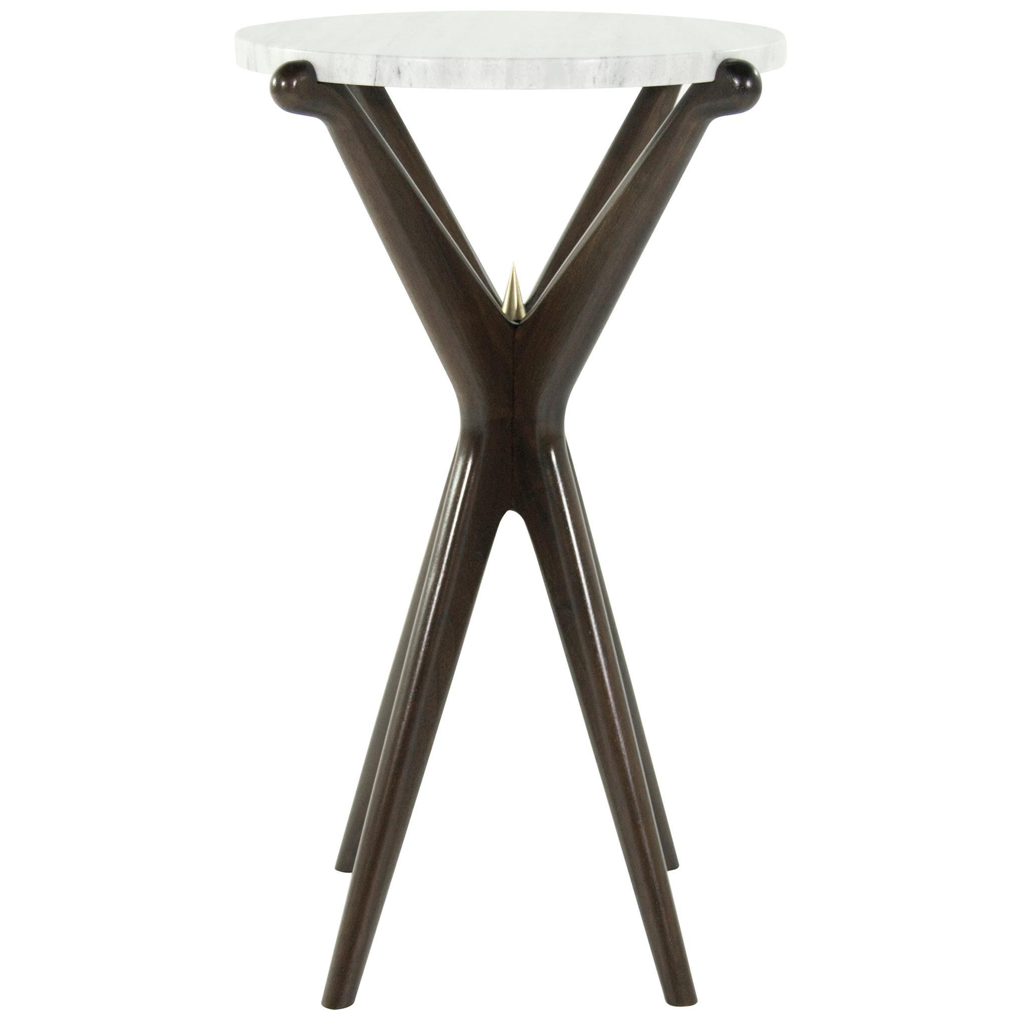 Gazelle Collection Cigar Table
