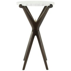 Gazelle Collection Cigar Table