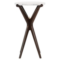 Gazelle Collection Drinks Table