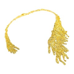 GBGH by Jacqueline Barbosa Justine Gold Necklace