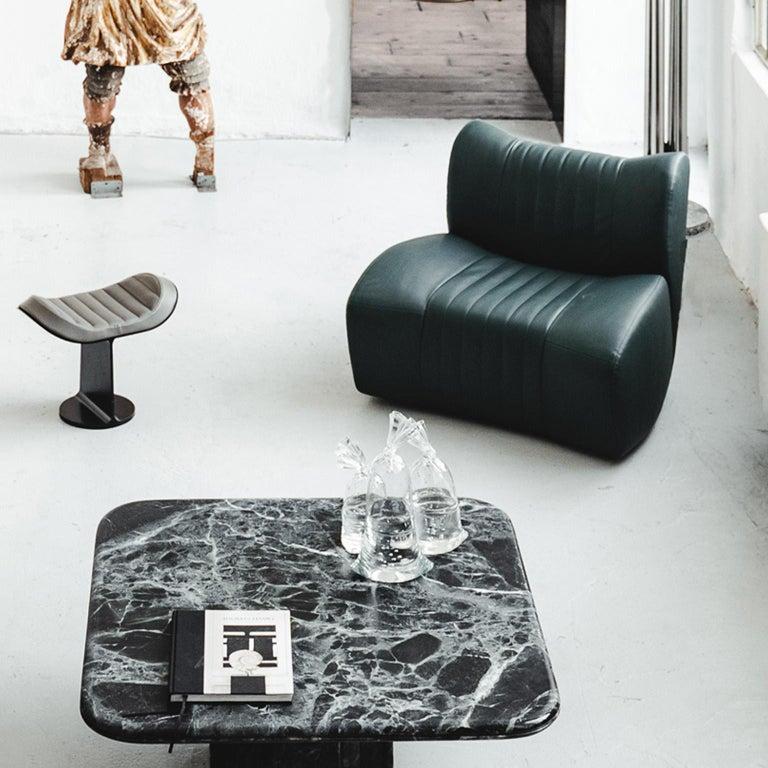 GDA Gentlemen Driving Armchair Spinzi Design  7