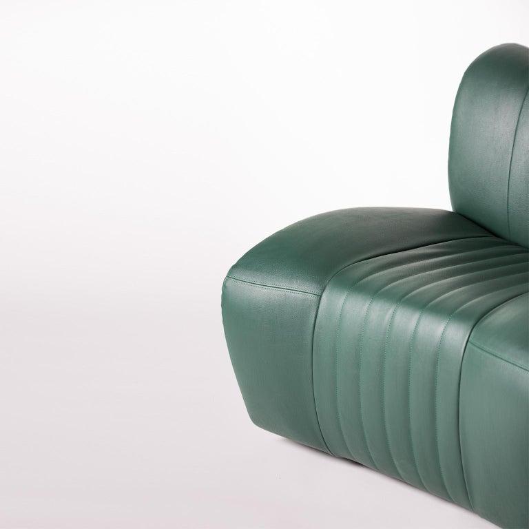 Modern GDA Gentlemen Driving Armchair Spinzi Design
