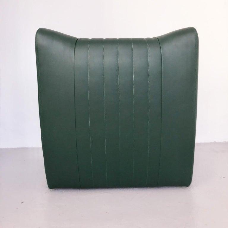 GDA Gentlemen Driving Armchair Spinzi Design  4