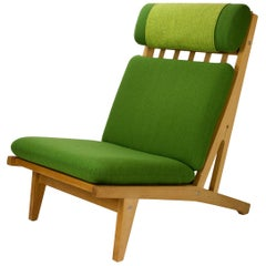 GE 375 Side Chair by Hans Wegner for GETAMA, Denmark, 1960s