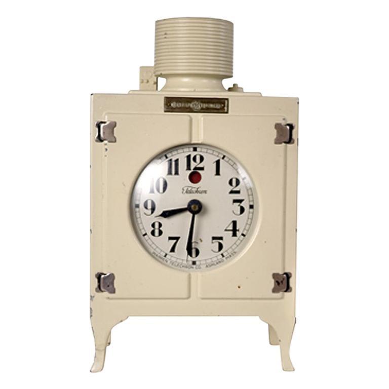 GE Refrigerator Advertising Promo Clock For Sale