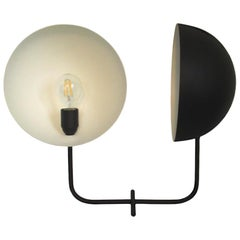 Gemelli Table Lamp Contemporary Light Design Sophisticated High Quality Lamp