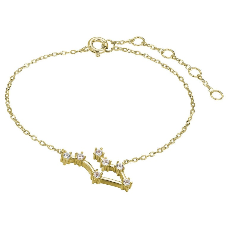 Gemini Constellation Bracelet For Sale