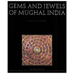 GEMS & JEWELS of MUGHAL INDIA, Khalili Collection 'Book'