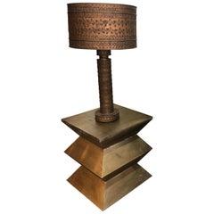 Gene Byron Table Lamp