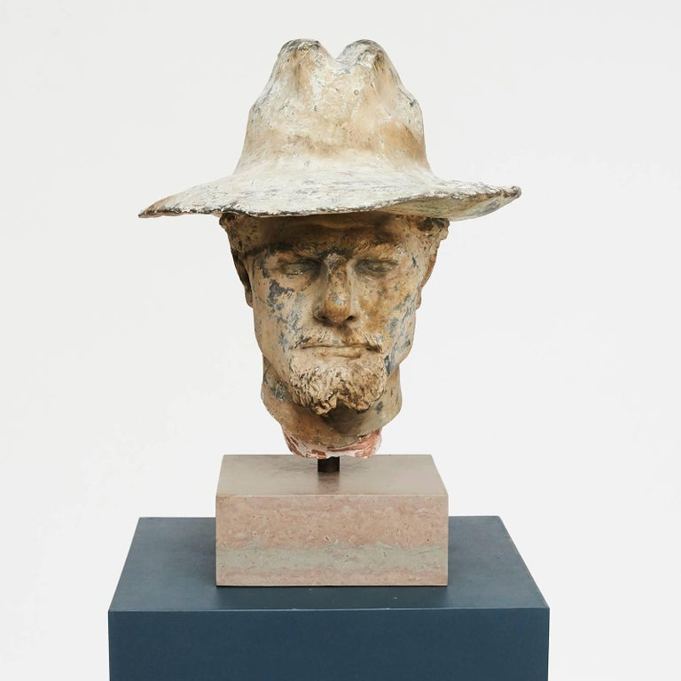 Quot General Sherman Quot By Carl Rohl Smith At 1stdibs