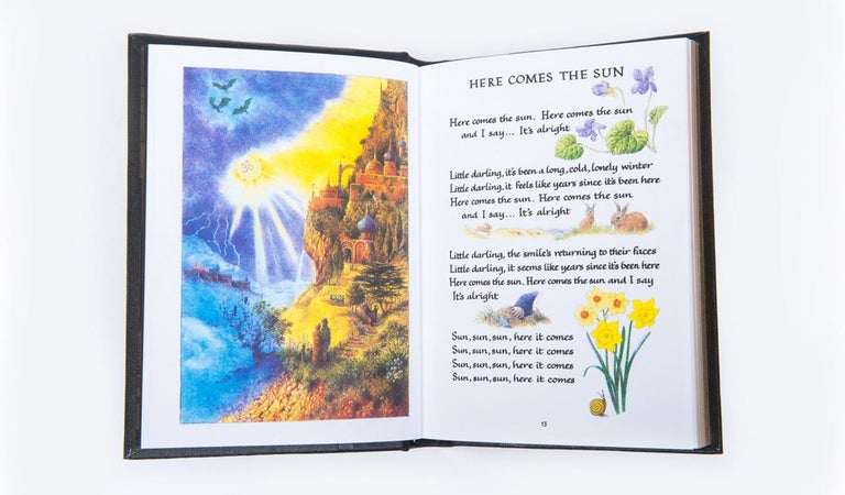 Genesis 100 – Set of Four Pocket-Sized Limited Edition Books For Sale 5